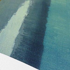 Epson matte canvas digigraphie print Ireland