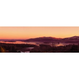 Lough Gill Sunrise by DigiCreatiV