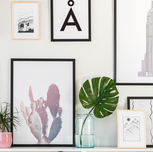 giclee prints framed